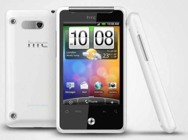 HTC vient d'annoncer aujourd'hui le lancement d'un nouveau smartphone tournant sous Android 2.2, courant novembre 2010, le Gratia.