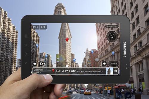 Verizon Wireless a annoncé qu'elle va commercialisé sa tablette la «Samsung Galaxy Tab» à partir du 11 Novembre, pour un prix de 600$. Pour rappel les spécifications de cette tablette : Réseau:GSM/ GPRS/ EDGE /3G OS: Android 2.2 (Froyo) Écran: 7.0 » TFT-LCD, WSVGA (1024 x 600) Processeur: Cortex A8 1.0GHz Camera : APN de […]