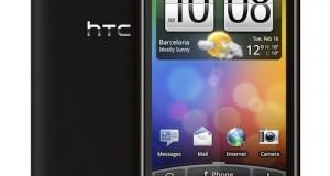 Ce nouveau smartphone, fabriqué par HTC, dispose d'un écran tactile de 3,8″, de la 4G, du Wifi et d'un APN 5Mpx. Le tout sous Android 2.2. La vidéo dans la suite de l'article.