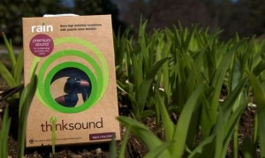 Thinksound se met au vert !