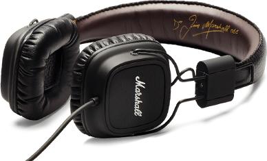 Annoncé depuis 3 semaines environ, le lancement du casque et des intras de Marshall est désormais officiel. Le casque Marshall, appellé Major, est un casque compact et pliable avec : des haut-parleurs dynamiques de 15.4mm une sensibilité de 115 ± 3dB à 1kHz 1mW une impédance de 32 Ω ± 15% AT 1kHz une réponse […]