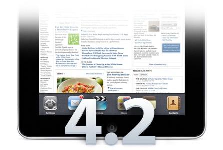 La sortie de iOS 4.2, plusieurs fois reportés à cause de quelques bugs notamment dû au wifi, est désormais disponible. Pour mettre votre Ipad/Iphone/Ipod à jour, il suffit simplement de le synchroniser avec iTunes 10.1. iOs 4.2 est très attendu pour la gestion du multitâches, qui apportera un vrai gain de productivité notamment sur l'Ipad. […]