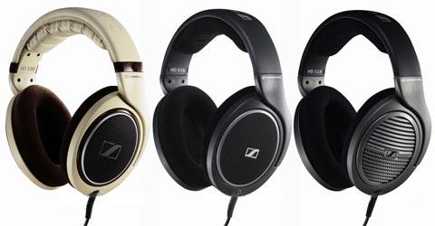 Sennheiser vient d'annoncer le lancement de sa noubelle gamme HD500 composé de 3 casques. Ils sont de type ouverts et proposent la technologie E.A.R. qui canalise le son directement dans les conduits auditifs, j'ai nommé le HD598, HD558 et HD518. Le HD598 dispose de coussinets en velours et d'un arceau en simili cuir. Son design […]