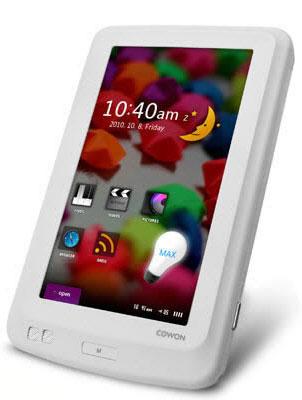 Le Cowon X7 annoncé le 12 novembre dernier il disponible depuis aujourd'hui dans notre contrée. Il dispose d'un écran tactile de 4.3″, d'un tuner FM, du bluetooth, une line-in, un un haut-parleur, une sortie TV. Il est compatible avec les formats MP3,WMA, OGG, FLAC, APE, WAV, AVI,WMV, ASF, SMI, TXT. Affiche une autonimie juste énorme […]