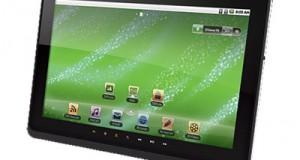 Creative vient de présenter sa tablette tactile qui sera disponible en 7 et 10 pouces, nommées ZiiO et tournant sous Android 2.1. Les deux modèles seront propulsés par une puce made in Creative cadencée à 1Ghz, elles disposeront d'une connectivité sans fil Wi-Fi 802.11 b/g et Bluetooth 2.1, une caméra pour la visio, une sortie HDMI et une puce X-Fi pour le son. Elles seront proposées avec 8 ou 16Go […]