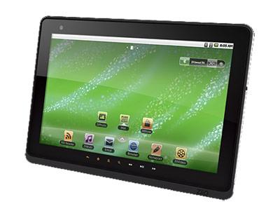 Creative vient de présenter sa tablette tactile qui sera disponible en 7 et 10 pouces, nommées ZiiO et tournant sous Android 2.1. Les deux modèles seront propulsés par une puce made in Creative cadencée à 1Ghz, elles disposeront d'une connectivité sans fil Wi-Fi 802.11 b/g et Bluetooth 2.1, une caméra pour la visio, une sortie […]