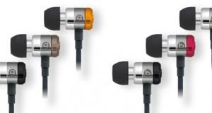 En ce début de semaine dans le monde nomade, TDK nous a presenté trois nouveaux modèles d'intras-auriculaires qui vont sortir le 20 décembre : les CLEF-P Sound Tuning. VOCAL Tuning : modèle est conçu pour privilégier la voix LIVE Tuning : conçu pour reproduire l'effet rock MEGA BASS Tuning : conçu pour améliorer les basses Ils seront disponibles en trois couleurs par gamme de modèles, et quatre tailles différentes chacun. […]