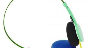 Marre des coloris gris/noir/blanc des casques, envie d'avoir un casque original et coloré ? UrbanEars résoud votre problème en proposant des casques de toutes les couleurs : les Tanto. Du coté des spécifications techniques ont à une réponse en fréquence de 20kHz, une impédance de 32 ohms, une sensibilité de 112 dB et une puissance d'entrée de 40mW. En plus du look des années 80 on retrouve également une télécommande […]
