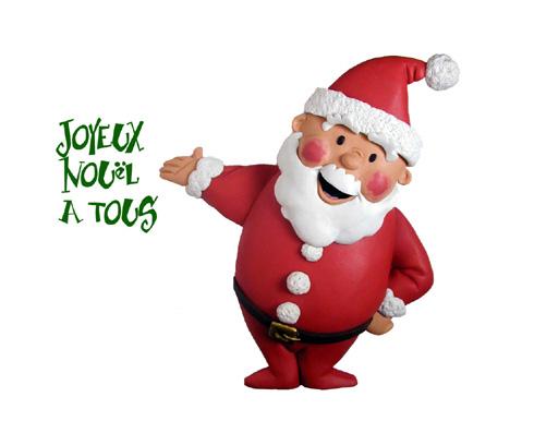 Toute l'équipe de tellementNomade vous souhaite un Joyeux Noël, et espère que vous avez été tous sages pour que le père nöel vous gâte. A lire aussi :TDK sort des boomboxes, Monster des casques Daft Punk …Bienvenue sur tellementNomade[Guide de Noël] Il est arrivé !Résumé de la semaine.Cette semaine dans le monde nomade