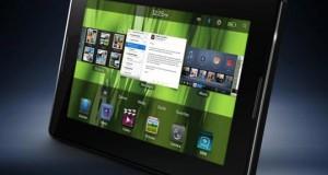 Annoncé il y a quelques mois par Blackberry, et censé être l'un des principaux concurrents à l'Ipad d'Apple, la Playbook s'est dévoilé lors du CES et cela a permis à de nombreuses personnes de la tester. Cette tablette devrait être commercialisé lors du second trimestre en Europe aux alentours de 500$.