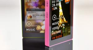 iRiver vient de dévoiler son dernier PMP : le U100. Il est équipé d'un écran tactile de 3,1″ (320×480), du wifi en option, d'un port microSDHC, d'une tuner FM, pour une autonomie annoncée de 50h en audio et 11h en vidéo et jusque 16go de mémoire. La compatibilité n'est pas en reste non plus puisque qu'il proposera de lire les formats : MP3,WMA, OGG, APE, FLAC, ASF, AVI,WMV, MP4, ASF, […]