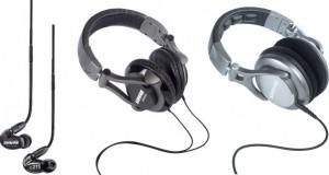 Après Panasonic, c'est au tour de JVC d'annoncer une nouvelle série de casque audio. Surnommé HA-S160, ses casques fermés offrent des cousins en cuir qui permettent un meilleur confort ainsi qu'une meilleure écoute sans négliger l'isolation phonique. Ils disposent d'une impédance de 32Ω, d'une sensibilité de 103/dB/mW pour un poids total de 66g. Disponible en bleu, noir, blanc et rouge. Aucun prix ni de date annoncés pour le moment.