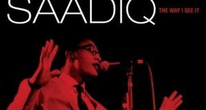 Cet artiste Soul/R&B américain originaire d' Oakland, baigne dans la musique depuis son plus jeune age. Il s'est par la suite fait connaitre du grand public avec le groupe Lucy Pearl et leur chanson «Don't mess with my man». Dans ma platine cette semaine donc, l'album «The way i see it» avec des guest comme Stevie Wonder, Joss Stone et Jay Z, rien que ça !