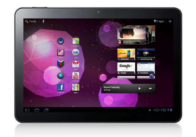 C'est lors du Mobile World Congress, qui se déroule en ce moment à Barcelone, que Samsung a annoncé sa nouvelle tablette s'intitulant : Galaxy Tab 10.1. Le 10.1 faisant bien sur référence à la taille de l'écran, cette tablette tournera sous Android Honeycomb grâce à un processeur Tegra 2 de Nvidia. Spécificités techniques : Ecran […]