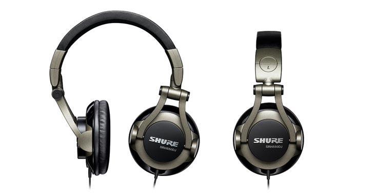 Annoncés au NAMM Show, les casques SRH550 DJ et SRH940, respectivement destinés à un public DJ et monitoring sont prévus pour le printemps prochain (avril). Le SRH550DJ sera proposé aux alentours de 150$ et le SRH940 à 350$. Ce dernier promet une entrée dans la gamme supérieure pour la marque qui se cantonnait à des […]