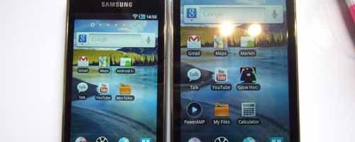 Lebellium nous offre une description de 2 baladeurs Samsung : leGalaxy S Wifi 4.0 ou YP-G1et le Galaxy S Wifi 5.0 ou YP-G70. De par leurscaractéristiques,ces 2 baladeurs pourraient être desérieuxconcurrents sur «le marché de l' Ipod Touch». Lebellium va donc tenter de déterminer si oui ou non, il s'agit d'un Galaxy S sans téléphone […]