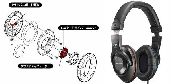 Equipé des dernières technologies en matière de driver dynamique haute résolution, voici le dernier-né des casques de la série Studio Monitor de chez JVC : le HA-MX10-B. L'accent a été mis sur la qualité de restitution sonore, la robustesse des matériaux et le confort lors d'utilisation prolongée. Sorti au japon en février, ce casque devrait […]