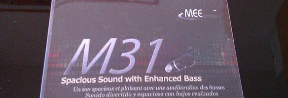 Le M31 est un écouteur de type semi-intra-auriculaire de la marque Meelectronics, Meelectronics est une entreprise américaine qui est principalement connue pour ses intra M6 d'un très bon rapport qualité-prix. Sur le site de Meelectronics il y avait un programme de test et il suffisait de répondre au questionnaire en indiquant le modèle qu'on désirait […]
