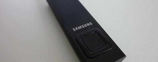 Arrivée sur le marché en 2005, la célèbre série U de Samsung a accueilli un nouveau baladeur fin 2010: le YP-U6 ou U6 tout simplement. Ce n'est pas vraiment une surprise puisque cette gamme s'est toujours bien vendue.