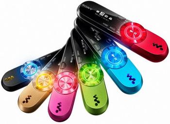 Sony-NWZ-B162F