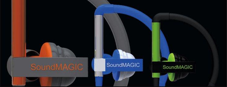 SoundMagicEH11