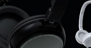 Anonncés pour Avril, le P30, E10, E30 et EH11 ont étés présentés lors du HKTDC (Hong-Kong Electronics Fair, Spring Edition). Il s'agit là respectivement d'un casque nomade, de 2 pairs d'intras, et d'intras tour d'oreilles.