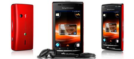 Sony vient d'annoncer aujourd'hui la sortie dans les semaines à venir de son W8, le premier smartphone sous Android à bénéficier de l'appellation «Walkman». Le design presque copie conforme au X8 n'amène rien de nouveau et les caractéristiques de l'engin restent classiques. Il ne tournera pas sur la dernier version d'Android, puisque c'est la 2.1 […]