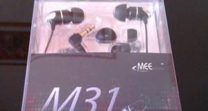 Un petit test des semi-intras M31 de chez Meelectronics par dobiwan. La toute nouvelle série «M» de la marque à la bannière étoilée est sensée ajouter un «Wow factor» et donner du «fun» à la musique, Pari réussi ? : La réponse est ici