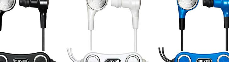 Vibrabones c'est le nom des nouveaux écouteurs de Maxell, basés sur deux technologies déjà existantes dont la conduction osseuse. Selon Maxell ces écouteurs intra-oriculaires offrent la meilleur expérience de conduction osseuse jusqu'alors, avec une reproduction fidèle du son ainsi que des basses profondes. Ils seront disponibles au Japon à la fin du mois d'Avril pour […]