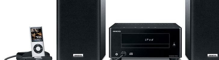 Après ses tuners et lecteurs CD récemment sortis, Onkyo nous dévoile le X-U1.