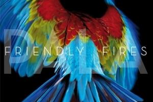 Ce lundi 16 mai a été plutôt prolifique en terme d'albums : Après le très bon premier album éponyme et trois ans d'attente. Friendly Fires et le déhanchement fou du chanteur Ed Macfarlane nous revient avec Pala. Ce dernier est en écoute intégrale à cette adresse: Pala. _____________________________________________________________________ Rome, projet et collaboration entre le génial […]