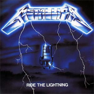 02 Ride The Lightning