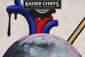Le quatrième album The Future is Medieval des kaiser chiefs doit normalement sortir ce 27 juin dans les bacs et pourtant il tourne dans Zune depuis maintenant une bonne semaine.