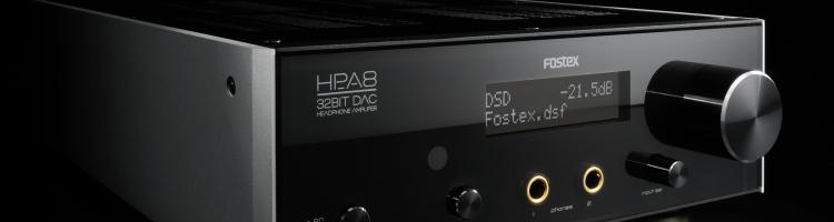 Autrement dit, respectivement un casque et un ampli/DAC. C'est effectivement ce que Fostex va présenter lors du salon CanJam, le rassemblement sponsorisé par Head-fi.org. Pour le coup, Fostex a donc annoncé en avant première une démonstration de son casque et de son ampli. Pour l'instant peu d'infos en dehors du technique .  Le TH900 […]
