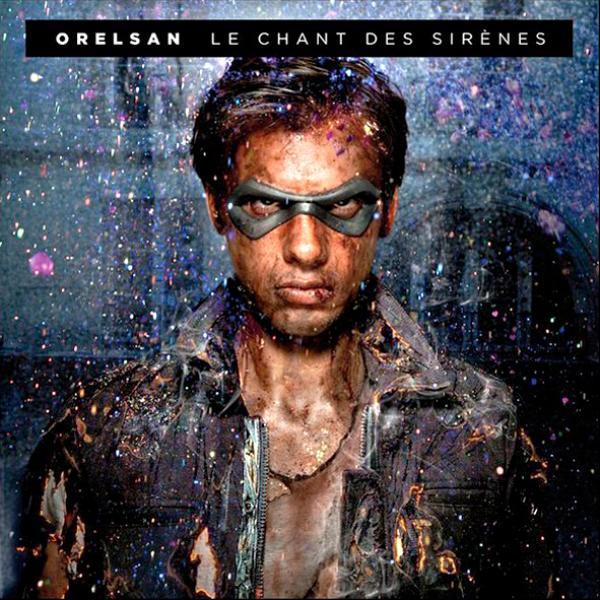 Après la sortie de son premier album en 2009 suivi du scandale qu' il a connu avec les «Chiennes de garde» additionné à quelques concerts annulés, Orelsan revient en cette fin 2011 avec Le Chant des Sirènes.
