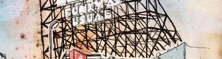 The Funk League est composée de deux beatmakers français, Hugo et Soulbrother Suspect. Les deux producteurs s'appuient sur une recette vieille comme le rap : faire du neuf avec du vieux. Les vétérans Sadat X, Large Professor et Diamond D, véritables légendes du hip-hop New-Yorkais du début des années 90, apportent leur contribution à ce […]