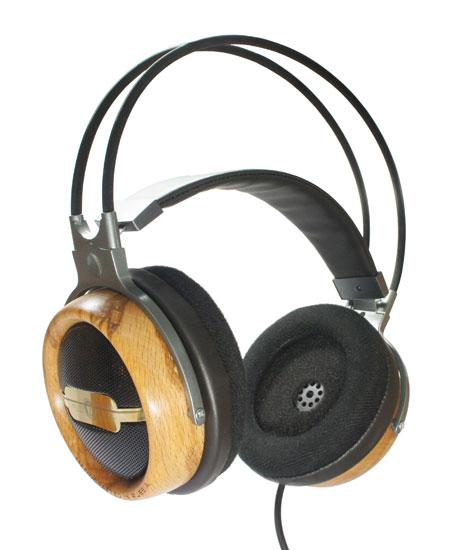 FIsher Audio FA-11