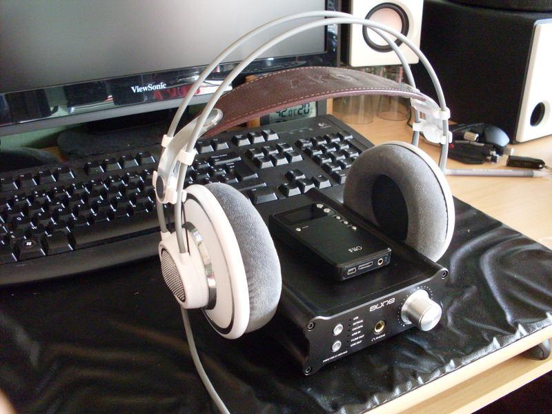 La marque FiiO est connue par tous nomadiens à la recherche d'amplificateurs portables ou d'amplis/dac depuis de nombreuses années. L'e17 Aspen vient se placer tout en haut de la gamme de FiiO et il est l'évolution attendue depuis longtemps du e10… Vous trouverez sur la toile de nombreux tests du e17 face au e10 ou […]