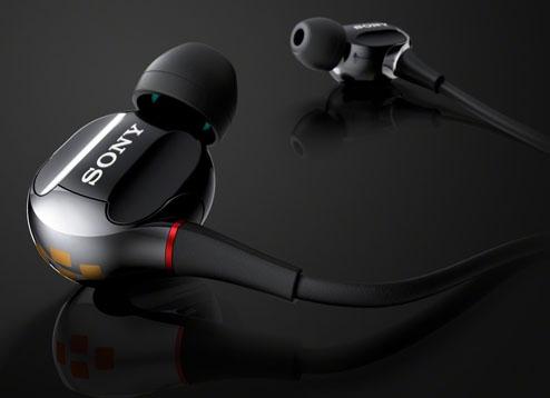 Sony-XBA-4-Stereo-Earphone