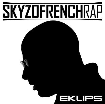 Eklips est un MC, beatboxeur et imitateur de rappeurs français et américains, «Moi j'suis plusieurs en moi-même» dit il avec la voix de Demon One sur Skyzofrench Rap. Le Yves Lecoq du rap français n'imite pas seulement les voix, il utilise également la façon d'écrire des rappeurs concernés.