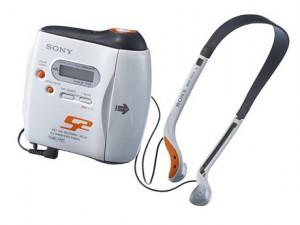 Sony MZ-S1