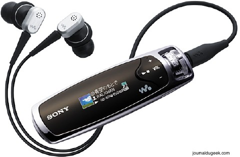 Sony NW-S700