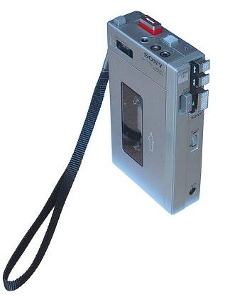 Sony TCM-600