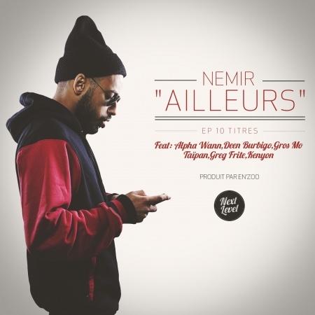 Nemir, c'est le jeune rappeur qui monte, Deen Burbigo dit de lui qu'il a l'équation pour devenir un grand artiste. Un esprit très ouvert musicalement, un flow inimitable, un producteur attitré, En'zoo