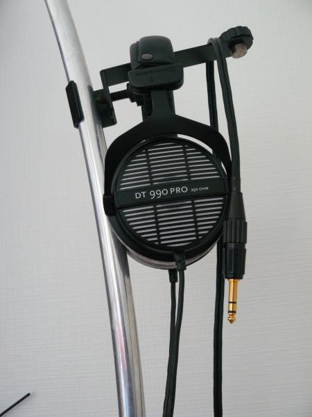 DT990 FTW mod