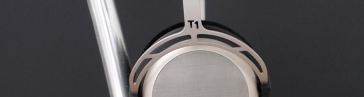 INTRODUCTION: Le T1 représente le haut de gamme de Beyerdynamic. C'est un condensé de technologie et l'aboutissement du savoir faire d'un fabriquant à l'origine du premier casque dynamique (réalisé en 1937: le DT48).