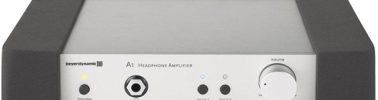 L'Ampli Beyerdynamic A1 est une solution haut de gamme proposée par le concepteur et fabricant Allemand pour driver ses casques: Aussi bien séries Tesla que DT.