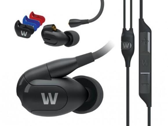 Prévue pour le 15 octobre aux Etats-Unis, la marque Westone propose une nouvelle gamme qui suit les tendances du marché : un usage plus poussé sur smartphone et des produits différenciés sur les couleurs.