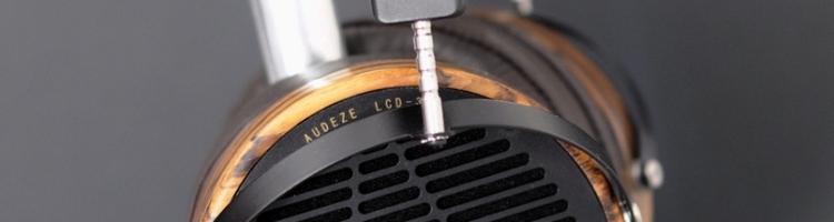 INTRODUCTION Le LCD3 représente le haut de gamme de la marque Californienne AUDEZE.