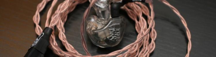 Ony, après avoir longtemps rejeté les intra-auriculaires de ces conduits auditifis, nous offre un long retour et comparatif entre trois produits de chez Unique Melody : les Merlin, les Miracle et les 3DD (universalisés). Envie d'en savoir plus sur ces petits bijoux ? Alors, vas-y CLIQUE ! Si un terme ou une expression vous semble […]